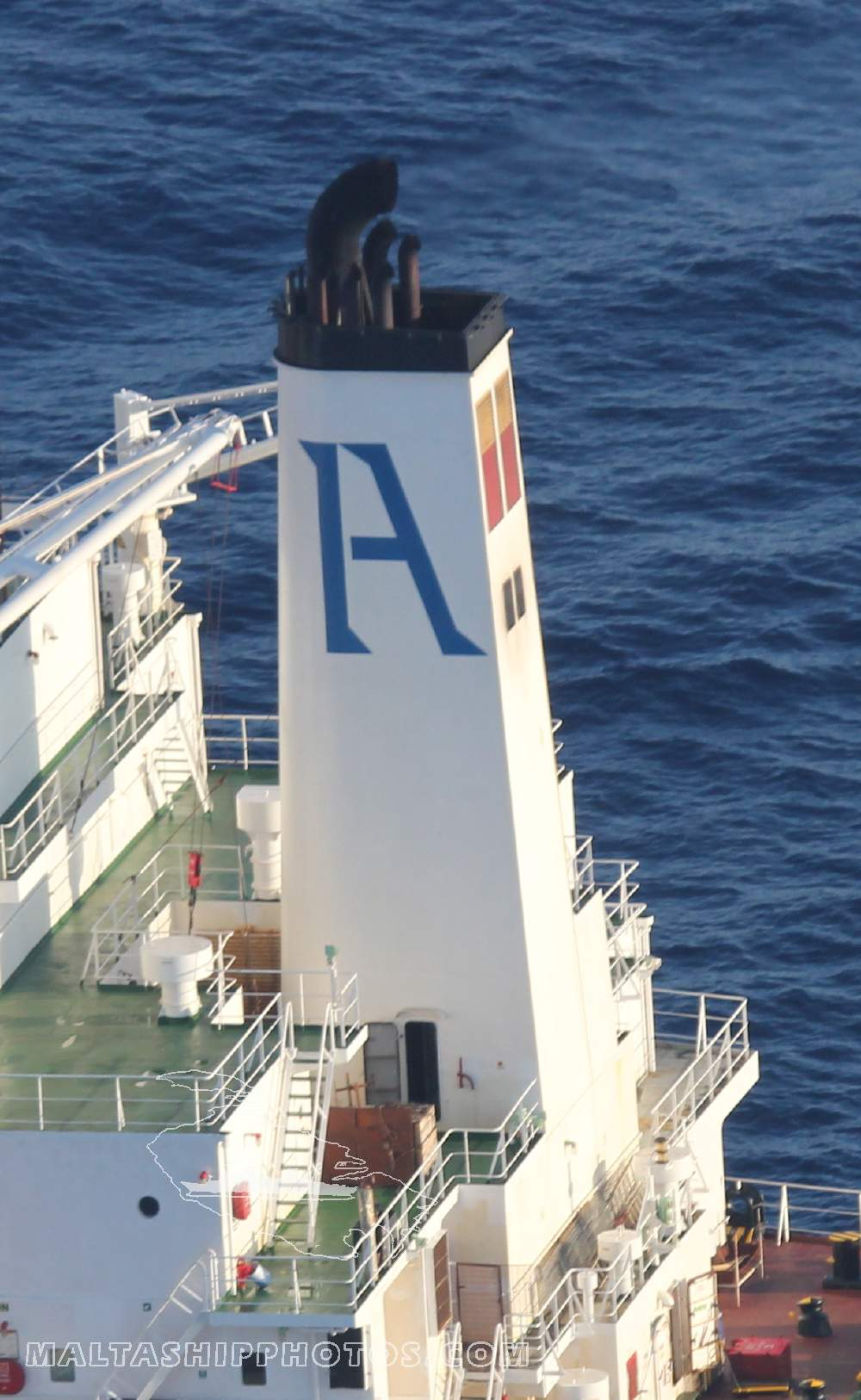 Arion Shipping Ltd, Greece