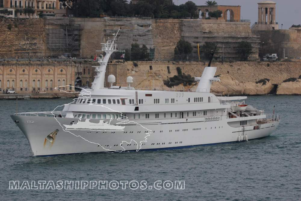 Atlantis II no 1 - 03.11.2011