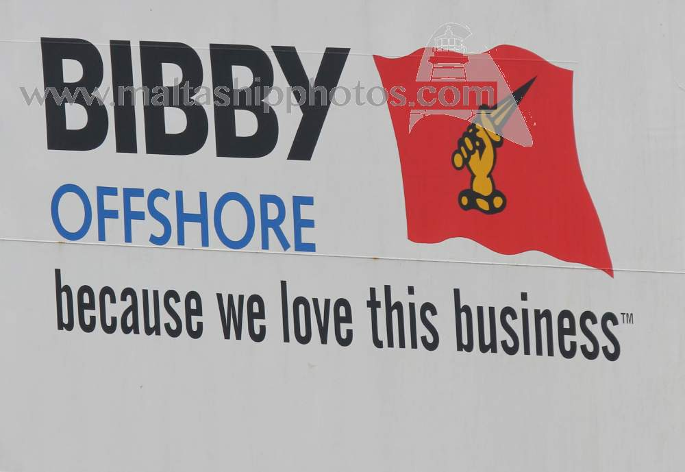 Bibby Offshore Ltd, UK