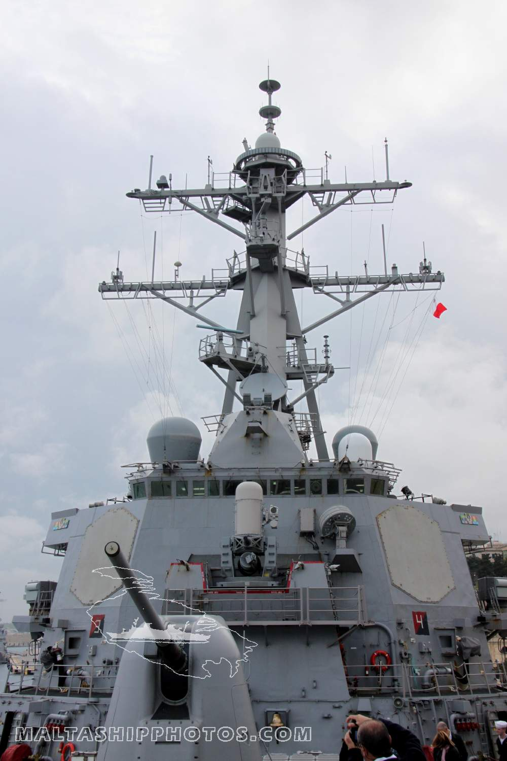DDG52 USS Barry no 1 - 30.01.2011