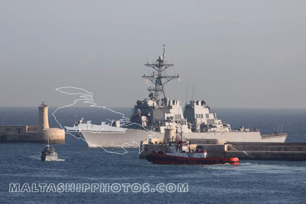 DDG52 USS Barry no 1 - 29.01.2011