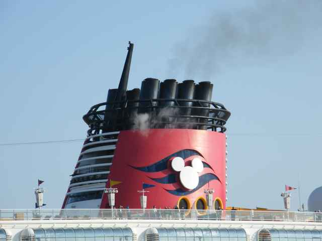 Disney Cruise Line, USA