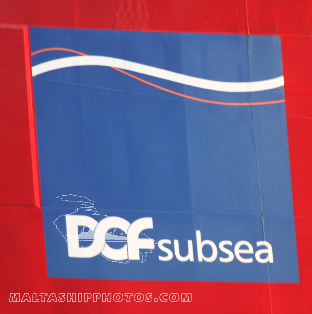 DOF Subsea, Norway