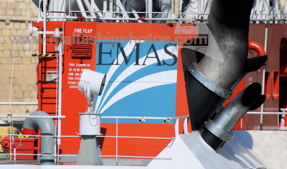 Emas Offshore Pte Ltd, Singapore