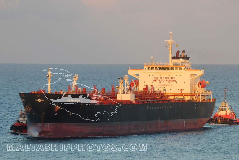 FD Sea Wish no 1 - 05.12.2014