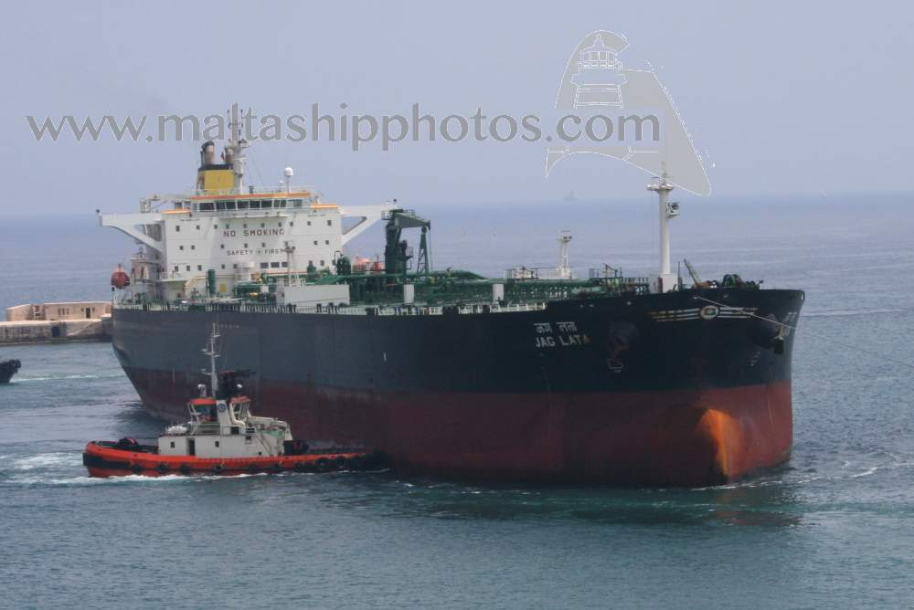 Great Eastern Shipping Co, India - Jag Lata - 15.05.2008