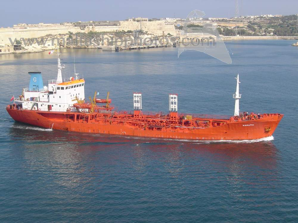 Granmar Shipping, Turkey - Karlito - 08.05.2006