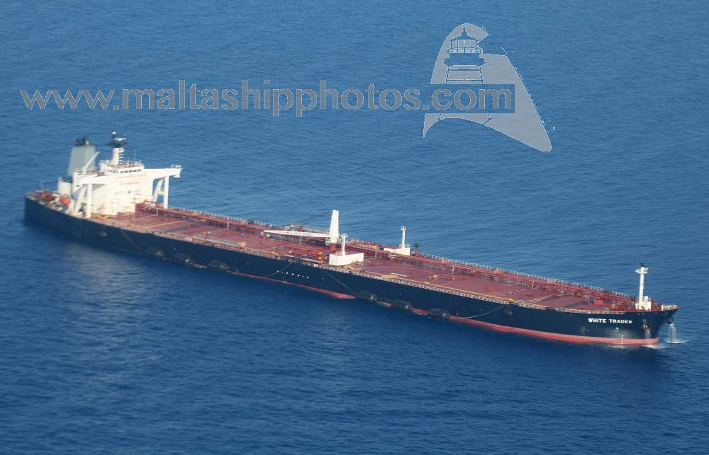 International Andromeda Shipping Co, Monaco - White Trader - 27.06.2020